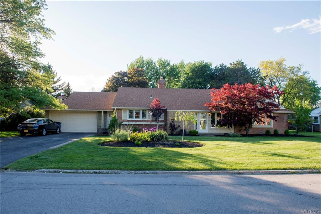 23 Wiltshire Road, Amherst, NY 14221