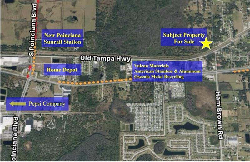 OLD TAMPA HIGHWAY, KISSIMMEE, FL 34746