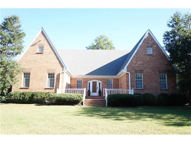4277 Courthouse Road, Prince George, VA 23875
