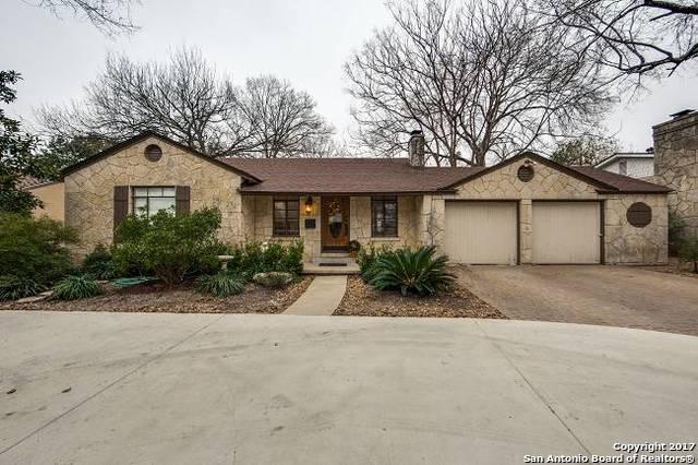 172 E ELMVIEW PL, Alamo Heights, TX 78209