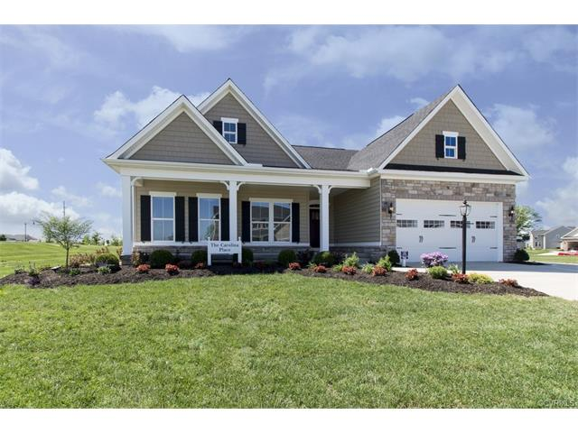 9132 Garrison Manor Drive, Mechanicsville, VA 23116