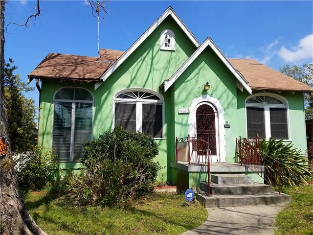 3013 SERANTINE Street, New Orleans, LA 70119