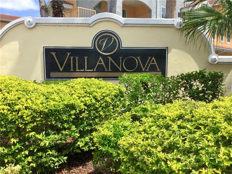 12031 VILLANOVA DRIVE 107, ORLANDO, FL 32837