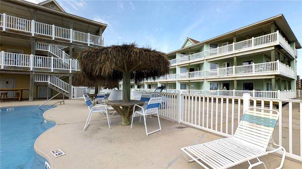 2000 On The Beach Dr 234-6, Port Aransas, TX 78373