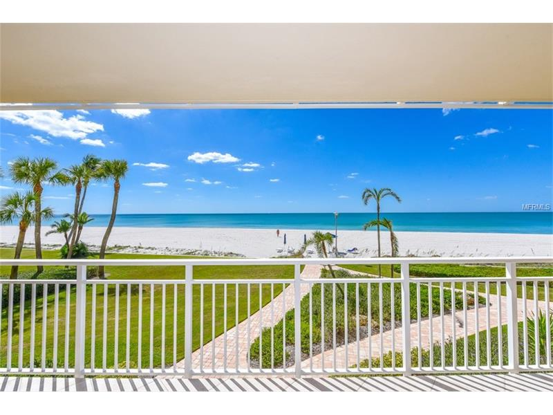 601 LONGBOAT CLUB ROAD 203S, LONGBOAT KEY, FL 34228