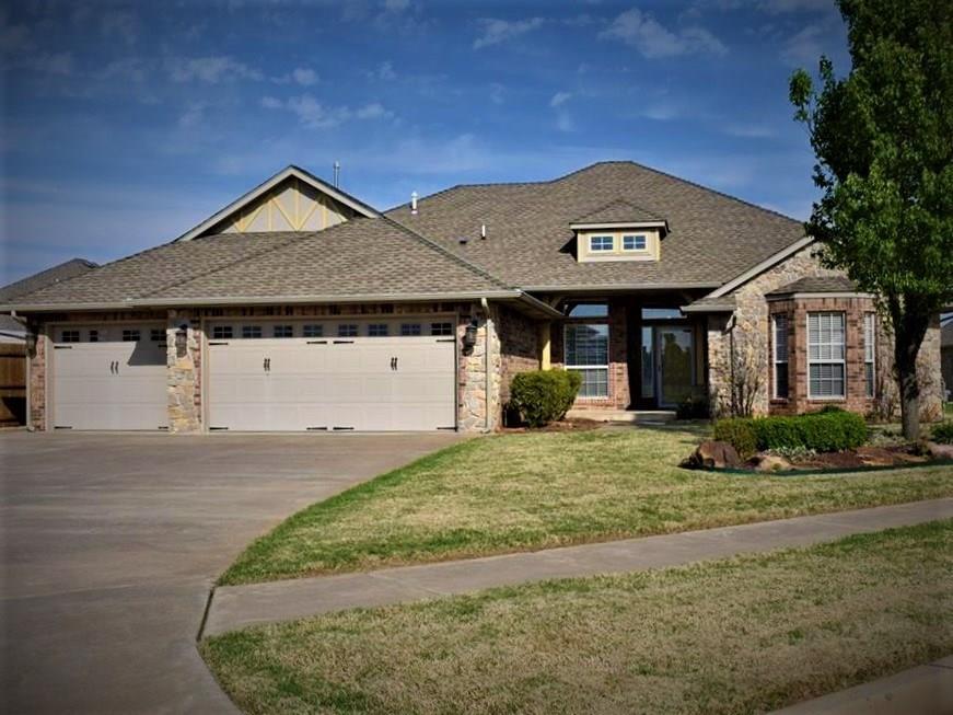 7116 Chelsey Lane, Oklahoma City, OK 73132