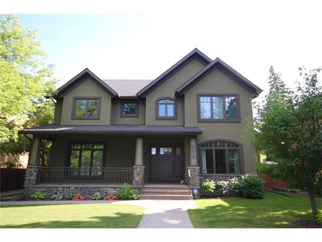 6019 BOW Crescent NW, Calgary, AB T3B 2C1