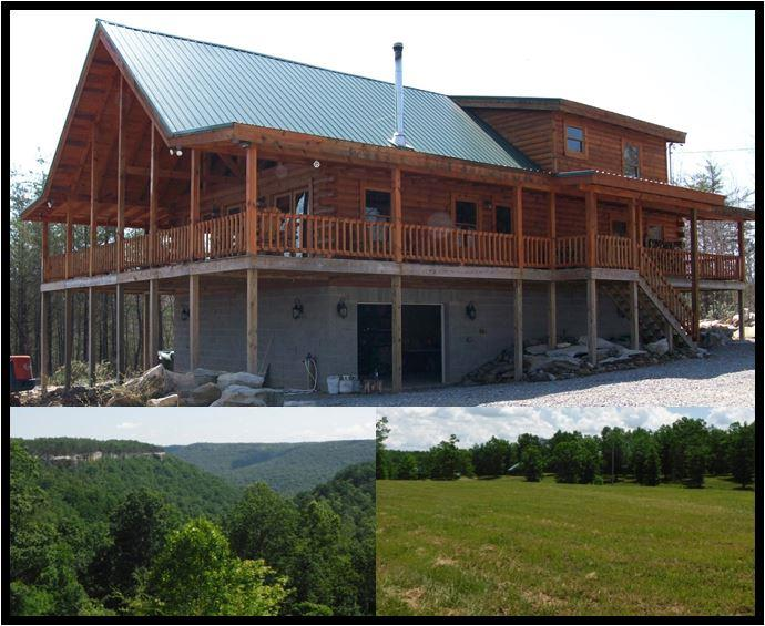 627 Big Piney Loop, Wilder, TN 38589