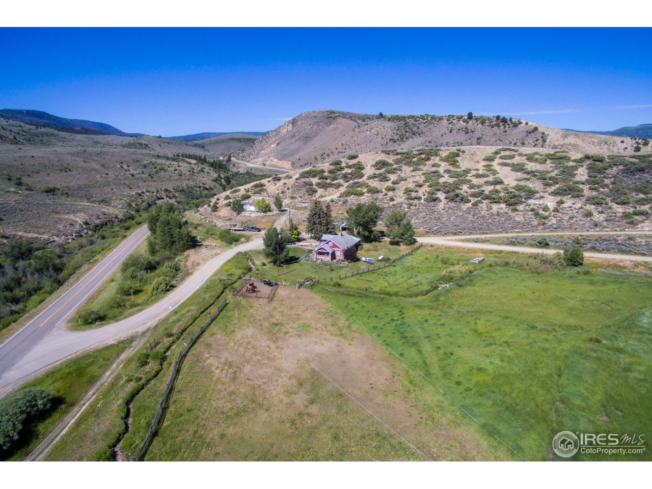 58 County Road 17, Kremmling, CO 80459