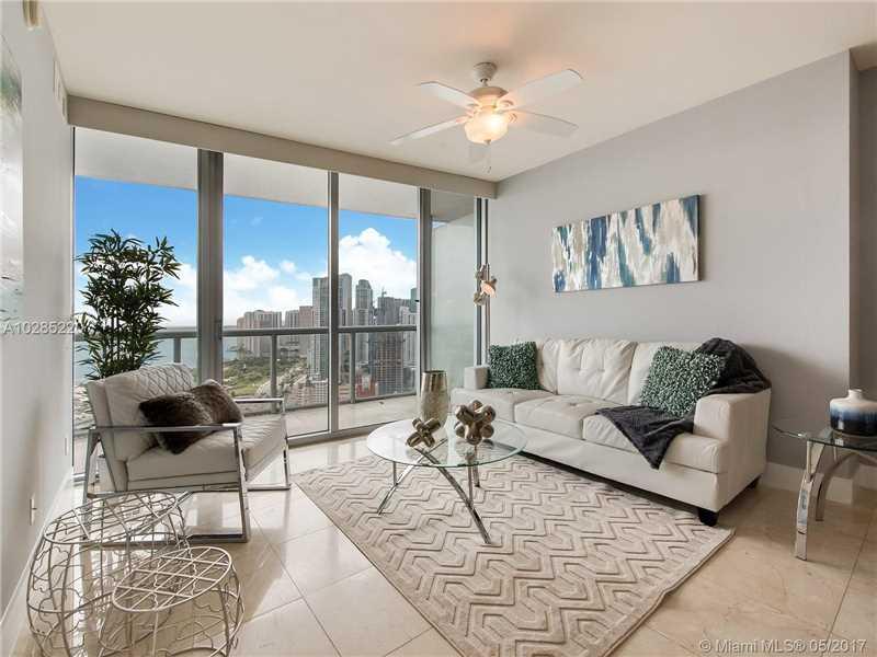888 Biscayne Blvd 3603, Miami, FL 33132