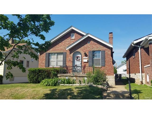 5445 Robert Avenue, St Louis, MO 63109