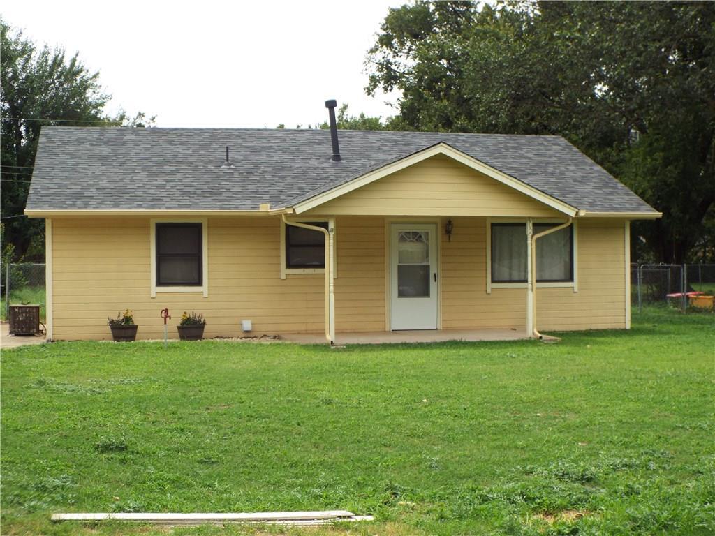 602 W Pine, Tuttle, OK 73089