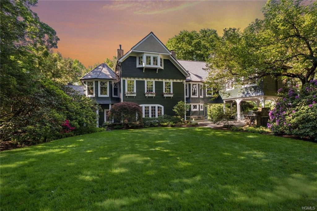 148 Tower Hill Road, Briarcliff Manor, NY 10510