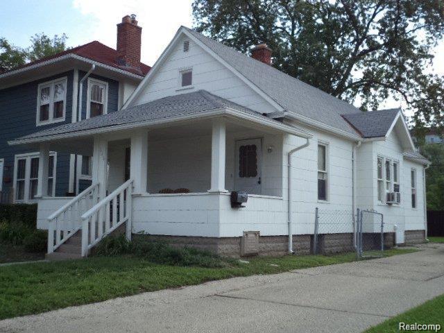 126 N WASHINGTON AVE, Royal Oak, MI 48067