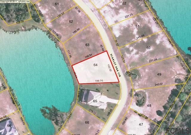 39 Scarlet Oak Circle, Palm Coast, FL 32137
