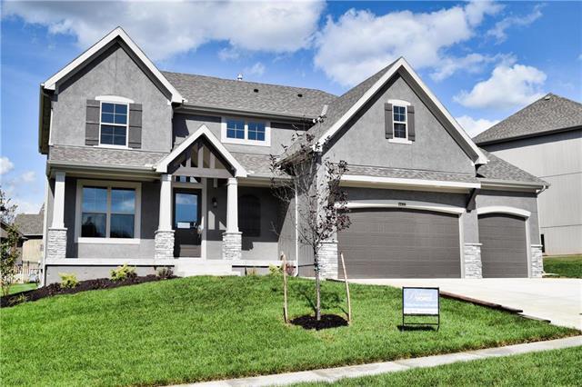 22910 W 48th Terrace, Shawnee, KS 66226