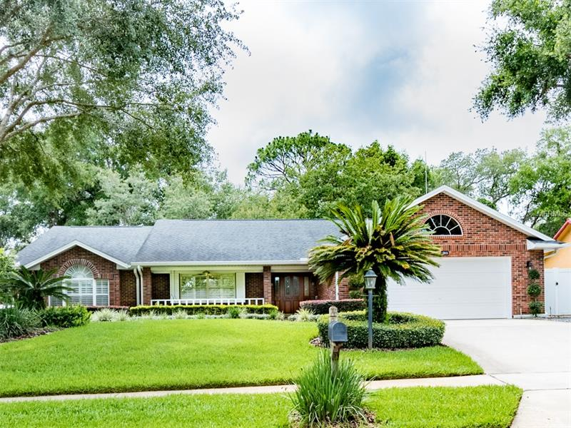 1065 HOWELL HARBOR DRIVE, CASSELBERRY, FL 32707