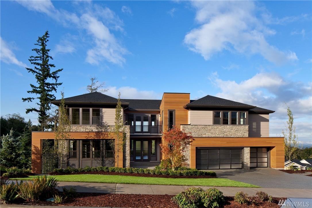 6679 170th  (Homesite 94) Ct SE, Bellevue, WA 98006
