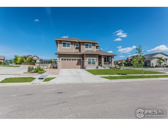 2151 Bucking Horse Ln, Fort Collins, CO 80525