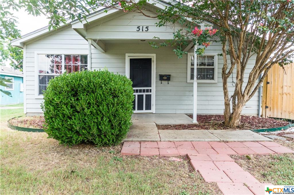 515 S 27th, Temple, TX 76504