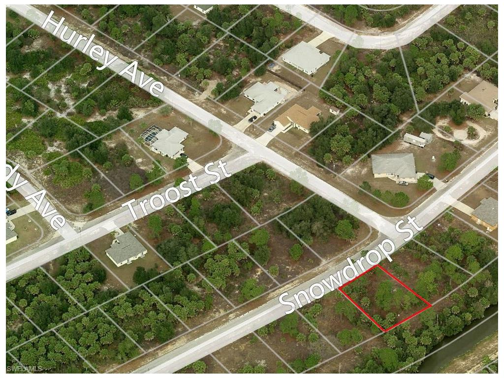Lot 43 Snowdrop ST, NORTH PORT, FL 34288