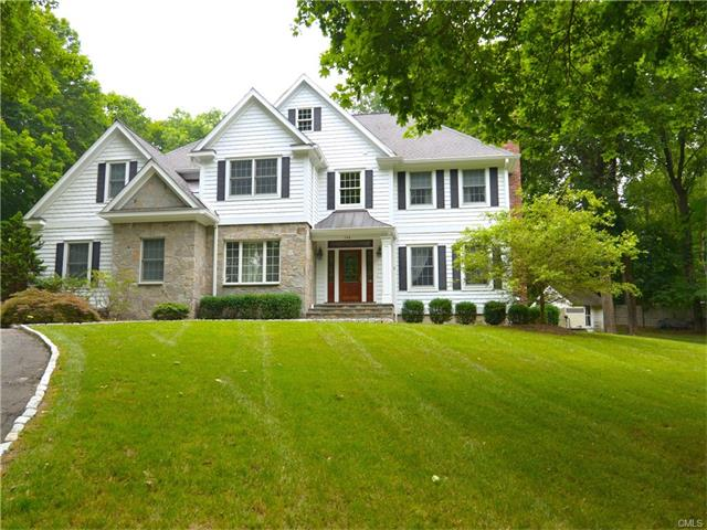 146 Tanton Hill Road, Ridgefield, CT 06877