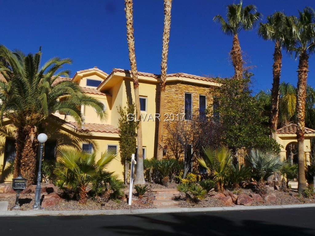 8116 SAPPHIRE BAY Circle, Las Vegas, NV 89128