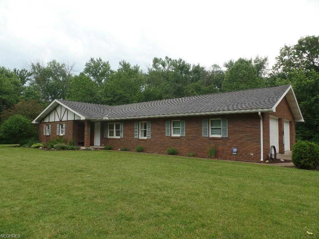 26161 County Road 28, Coshocton, OH 43812