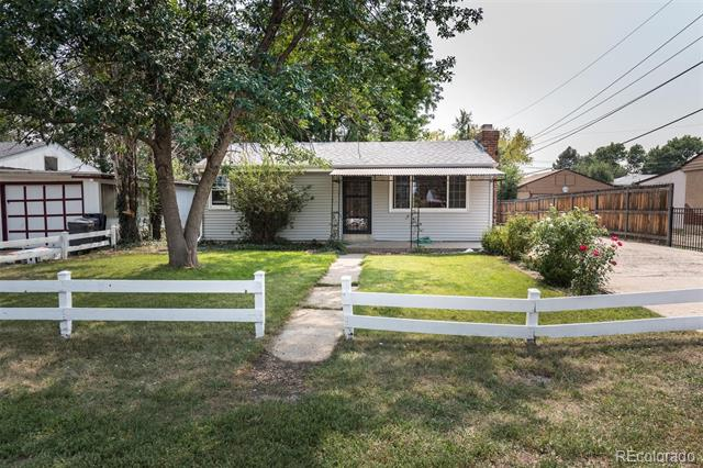 5330 W 4th Avenue, Lakewood, CO 80226