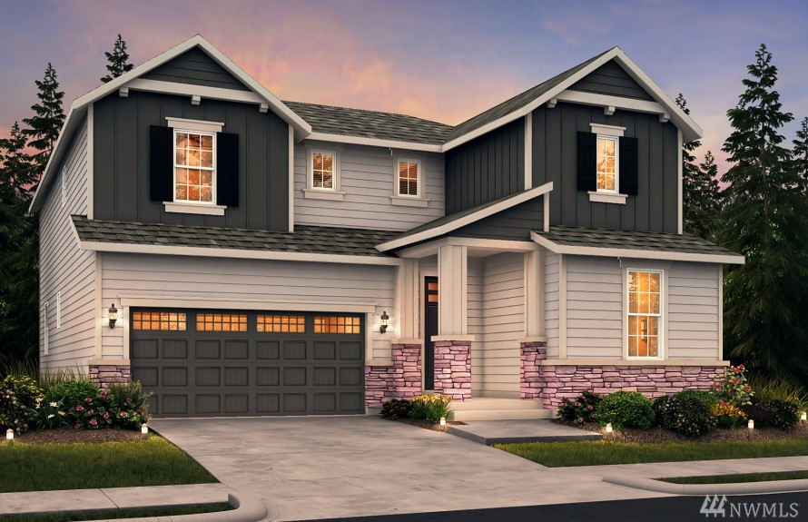 3913 Brothers (Lot 4-01) Ct, Gig Harbor, WA 98332