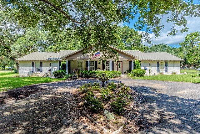 12395 Magnolia Springs Hwy, Magnolia Springs, AL 36555