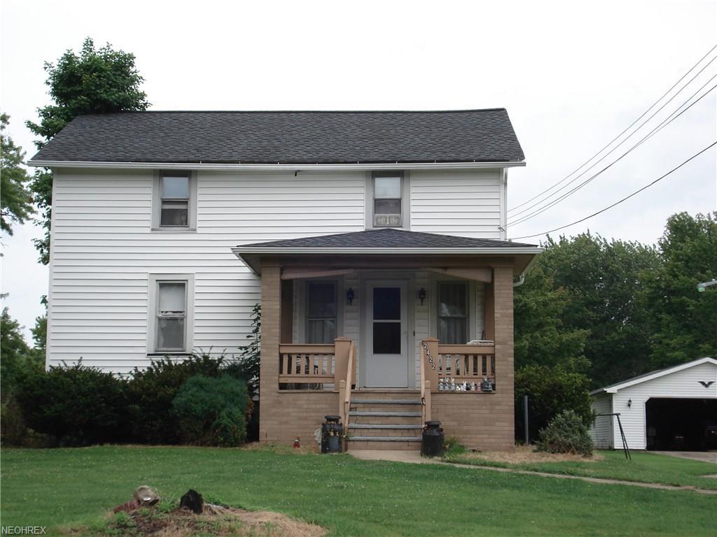 2422 Lenox New Lyme Rd, Jefferson, OH 44047