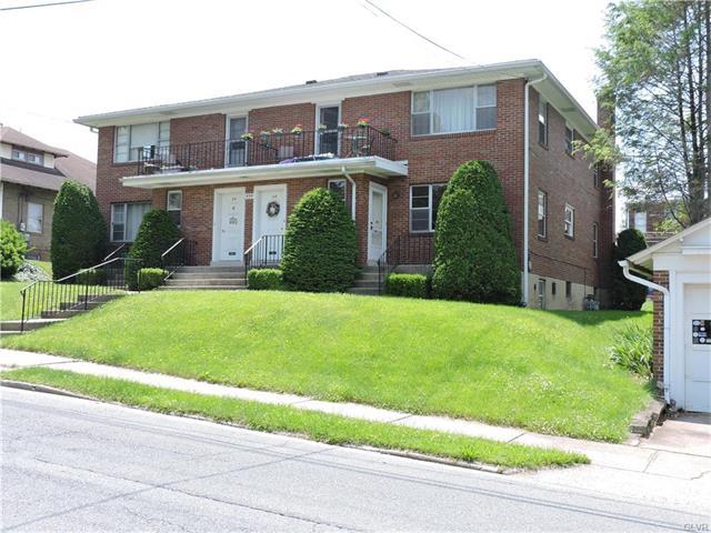 434 N Leh Street 1B, Allentown City, PA 18104