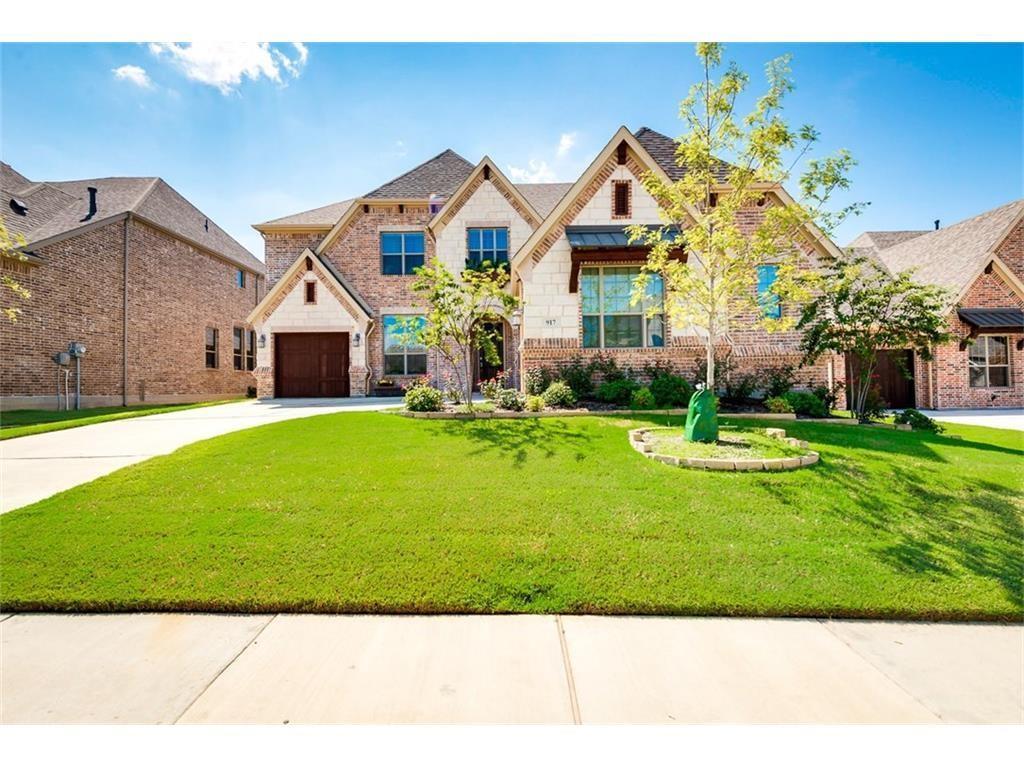 917 Pleasant View Drive, Rockwall, TX 75087