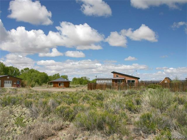 1283 Deer Trail, Crestone, CO 81131