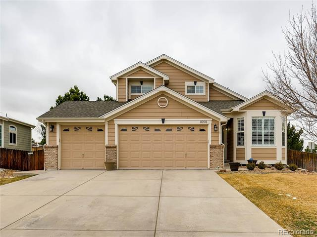 8231 Wetherill Circle, Castle Pines, CO 80108