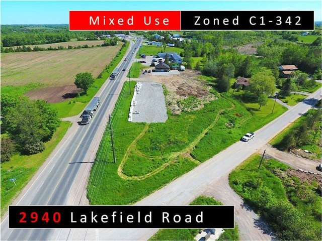 2940 Lakefield Rd, Smith-Ennismore-Lakefield, ON K0L 1H0