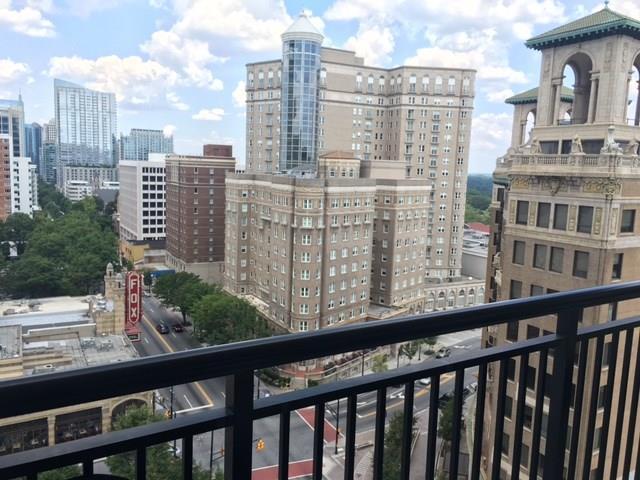 620 NE Peachtree Street 1604, Atlanta, GA 30308