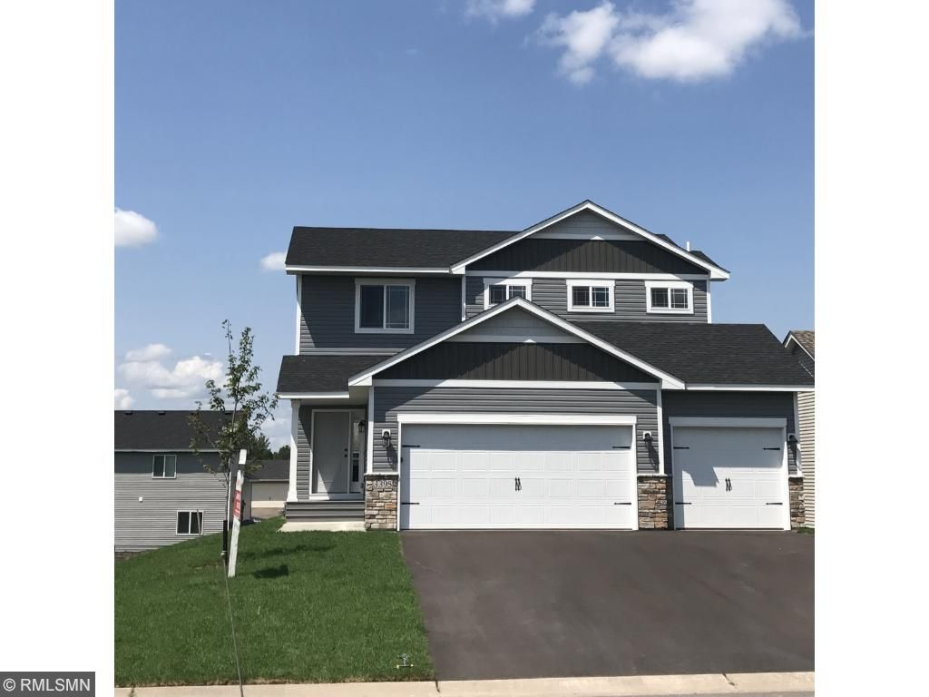 3395 235th Avenue NW, Saint Francis, MN 55070