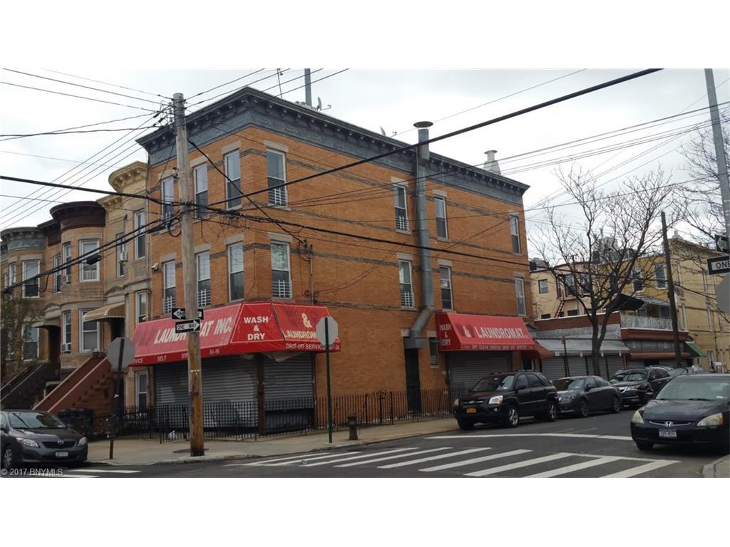 6056 70 Avenue, Ridgewood, NY 11385