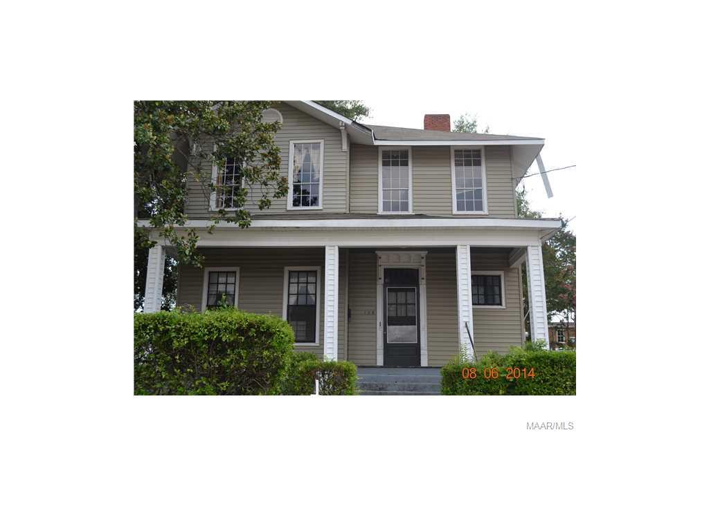 128 HIGH Street, Montgomery, AL 36104