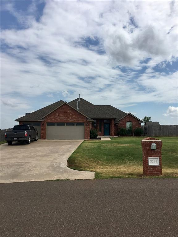 3330 NW 22nd, Newcastle, OK 73065