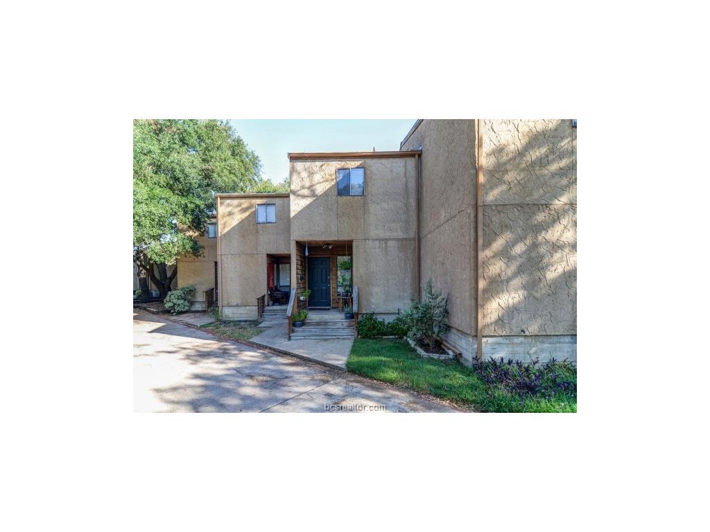 4345 Carter Creek 17, Bryan, TX 77802