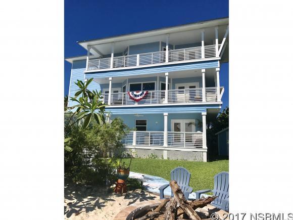 888 BONITA AVE, New Smyrna Beach, FL 32169