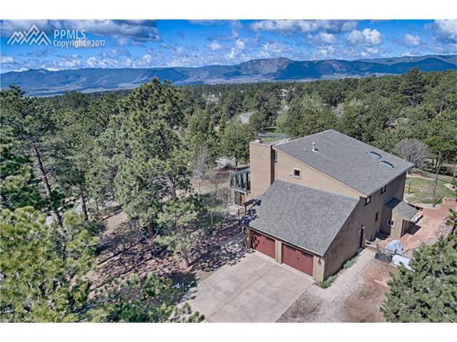 19250 Glen Hollow Circle, Monument, CO 80132