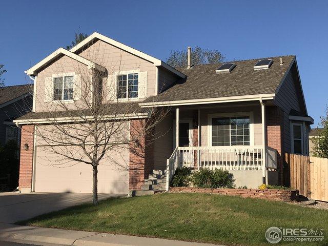130 Cherrywood Ln, Louisville, CO 80027