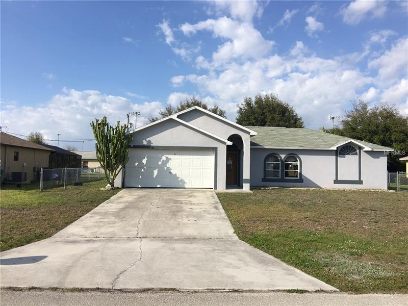 417 SW 43RD STREET, CAPE CORAL, FL 33914