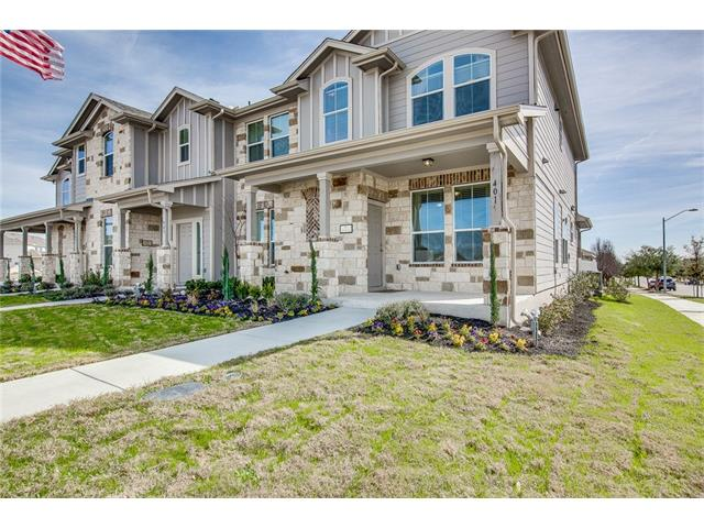 413 Crater Lake Dr, Pflugerville, TX 78660