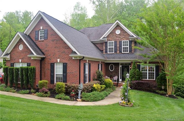 243 Streamside Place, Mooresville, NC 28115