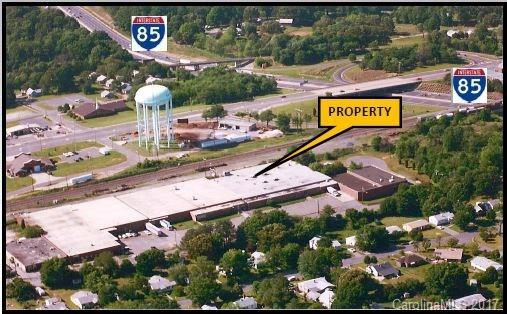 1236 Industrial Avenue, Gastonia, NC 28054